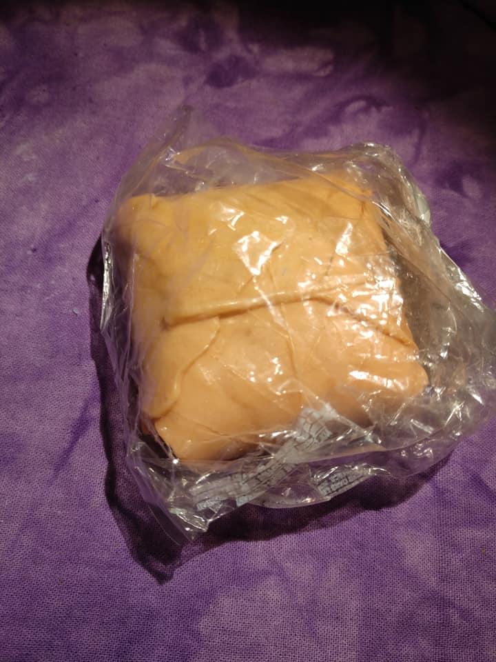 NC - Leaf Wrap Soap